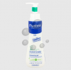 Mustela Bebe Cleansing Gel with Cold Cream Nutri-protective 300ml